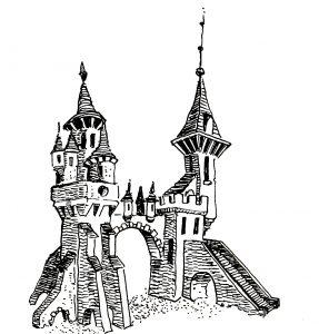 chateau-en-espagne